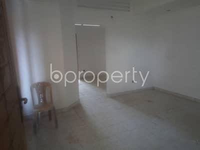 ভাড়ার জন্য BAYUT_ONLYএর অ্যাপার্টমেন্ট - লামাবাজার, সিলেট - Built With Modern Amenities, This 1 Bedroom Apartment For Rent In The Location Of Lamabazar