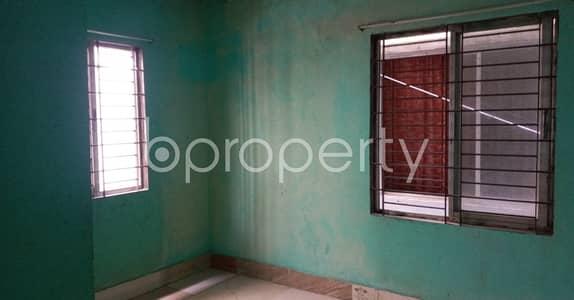 ভাড়ার জন্য BAYUT_ONLYএর ফ্ল্যাট - মীরা বাজার, সিলেট - Do Not Look Past ,This Moderate Flat Of 1000 Square Feet At Mousumi R/A, Agpara For Rent.