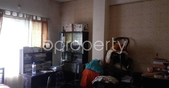 বিক্রয়ের জন্য BAYUT_ONLYএর অ্যাপার্টমেন্ট - মোহাম্মদপুর, ঢাকা - This Flat In Mohammadpur With A Convenient Price Is Up For Sale