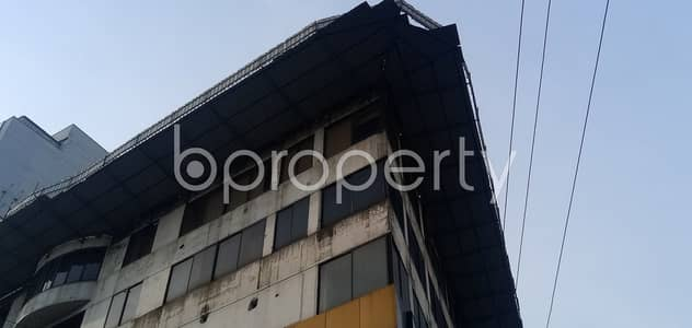 Shop for Rent in Uttara, Dhaka - Next To Uttara Model Town Post Office, This 135 Square Feet Commercial Shop For Rent