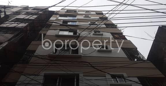 ভাড়ার জন্য BAYUT_ONLYএর অ্যাপার্টমেন্ট - উত্তর শাহজাহানপুর, ঢাকা - Great Location! Check Out This Flat For Rent In North Shahjahanpur