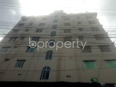 ভাড়ার জন্য BAYUT_ONLYএর অ্যাপার্টমেন্ট - জিন্দাবাজার, সিলেট - This Residential Apartment Of 800 Sq Ft Is Available For Rent In Zindabazar