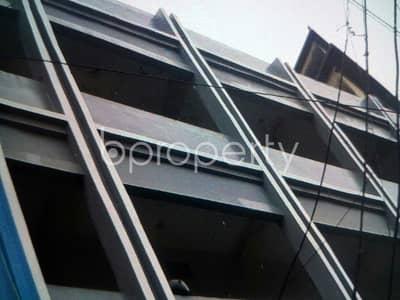 ভাড়ার জন্য BAYUT_ONLYএর অ্যাপার্টমেন্ট - ৩৬ গোশাইল ডাঙ্গা ওয়ার্ড, চিটাগাং - A Finely Built 450 Sq Ft Flat Is Up For Rent In Nimtala, 36 Goshail Danga Ward