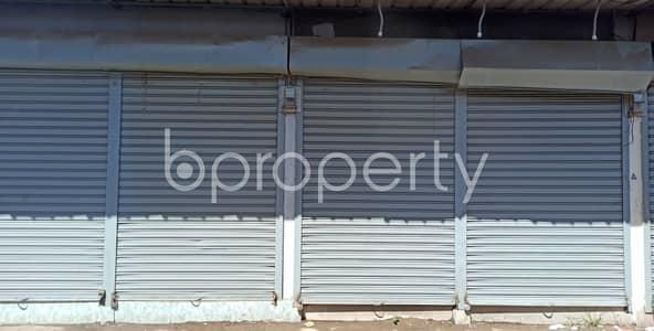 ভাড়ার জন্য এর দোকান - ৩০ নং ইস্ট মাদারবাড়ি ওয়ার্ড, চিটাগাং - 200 Square Feet Shop Is Up For Rent At Ice Factory Road, 30 No. East Madarbari Ward