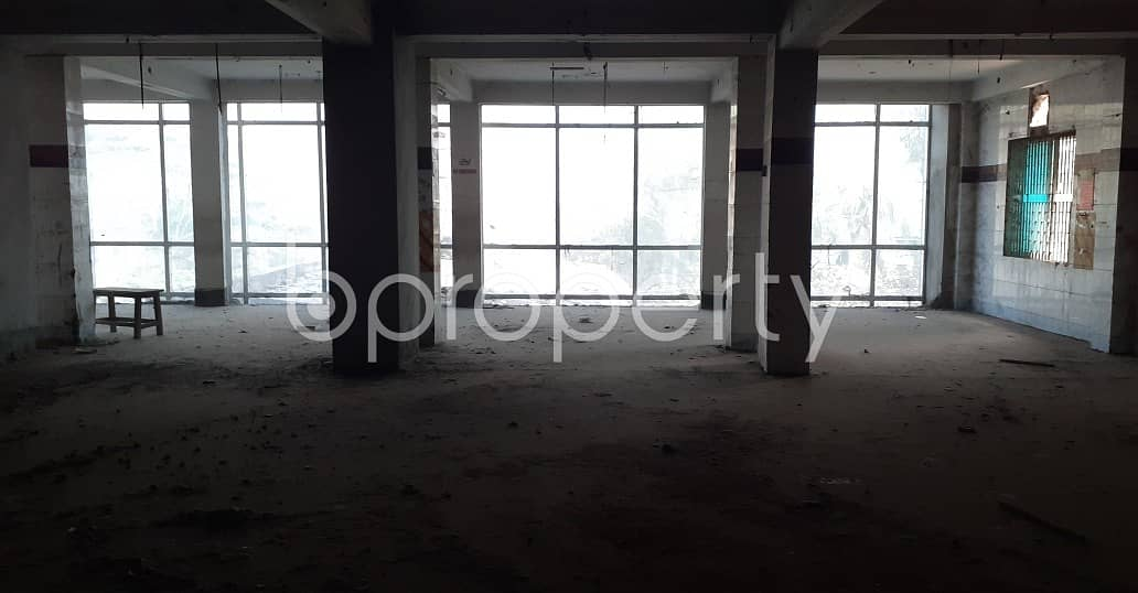 An Office Space Is Up For Rent Which Is Located In Motijheel Nearby Motijheel Model School And College