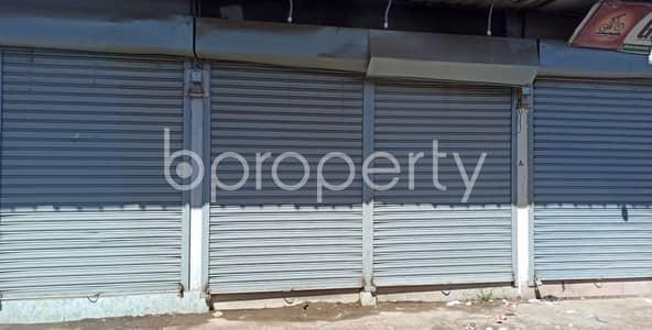 ভাড়ার জন্য এর দোকান - ৩০ নং ইস্ট মাদারবাড়ি ওয়ার্ড, চিটাগাং - This Nice Business Shop Space Of 200 Sq Ft Is Located In 30 No. East Madarbari Ward Up For Rent