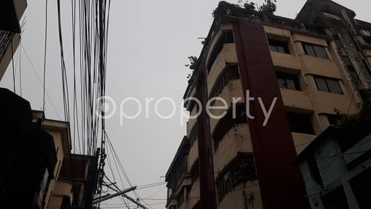 ভাড়ার জন্য BAYUT_ONLYএর ফ্ল্যাট - হালিশহর, চিটাগাং - Your Desired 2 Bedroom Apartment In Halishahar Housing Estate Is Now Available For Rent