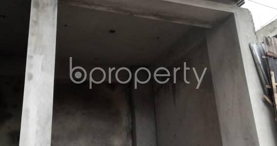 ভাড়ার জন্য এর দোকান - মোহাম্মদপুর, ঢাকা - At Ali And Nur Real Estate, Mohammadpur 160 Sq Ft Commercial Shop Is Available For Rent