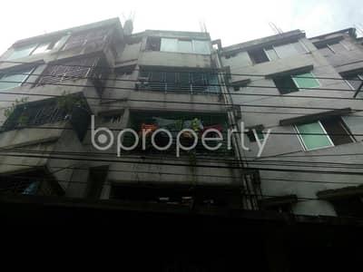 3 Bedroom Flat for Sale in Gazipur Sadar Upazila, Gazipur - 1100 Sq Ft Apartment Is Up For Sale In Tongi, Gazipur Near Tongi Bazar