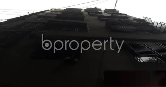ভাড়ার জন্য BAYUT_ONLYএর ফ্ল্যাট - বংশাল, ঢাকা - Built With Modern Amenities, Check This 500 Sq Ft Flat For Rent In Saat Rawza, Bangshal