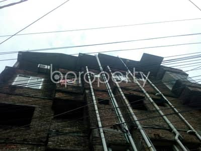 2 Bedroom Flat for Sale in Gazipur Sadar Upazila, Gazipur - Ready For Move In Check This 860 Sq Ft Home At Tongi Which Is Up To Sale