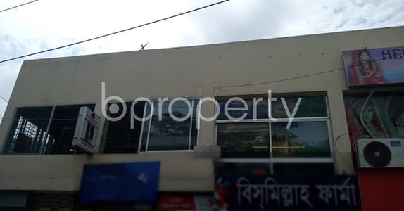 Shop for Rent in Rampura, Dhaka - At Wapda Road, Rampura A 130 Sq Ft Commercial Shop Space For Rent