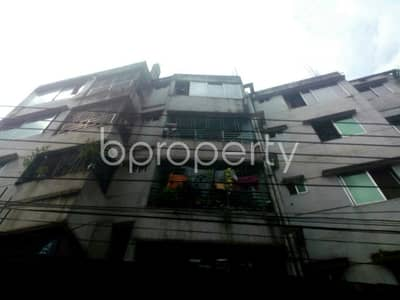 3 Bedroom Apartment for Sale in Gazipur Sadar Upazila, Gazipur - Ready flat 1100 SQ FT is now for sale in Arichpur