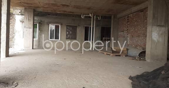বিক্রয়ের জন্য BAYUT_ONLYএর অ্যাপার্টমেন্ট - শ্যামপুর, ঢাকা - A 840 Sq. Ft Apartment Which Is Up For Sale At South Doniya Near To Paterbag Jame Masjid