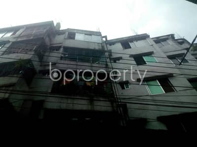 3 Bedroom Apartment for Sale in Gazipur Sadar Upazila, Gazipur - Ready flat 1100 SQ FT is now for sale in Gazipur Sadar Upazila