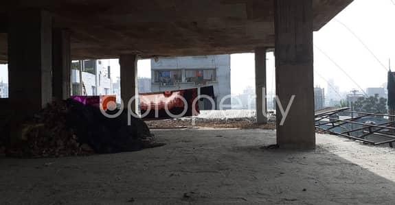 বিক্রয়ের জন্য BAYUT_ONLYএর ফ্ল্যাট - শ্যামপুর, ঢাকা - A 800 Sq. Ft Apartment Which Is Up For Sale At South Doniya Near To Paterbag Jame Masjid