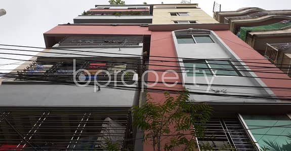 2 Bedroom Flat for Rent in 9 No. North Pahartali Ward, Chattogram - Ready 750 SQ FT beautifully built apartment is now to Rent in 9 No. North Pahartali Ward