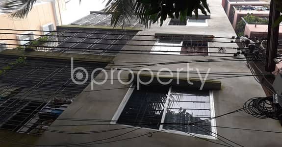 2 Bedroom Apartment for Rent in 9 No. North Pahartali Ward, Chattogram - Ready 850 SQ FT beautifully built apartment is now to Rent in North Pahartali Ward