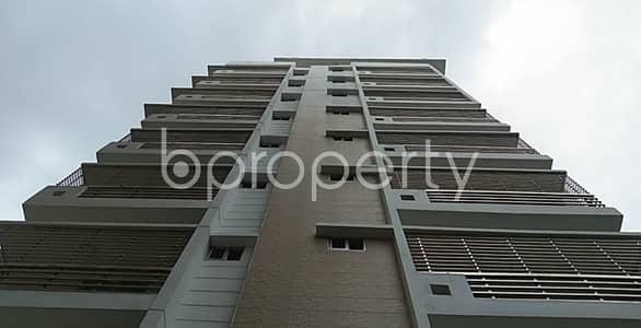 ভাড়ার জন্য BAYUT_ONLYএর ফ্ল্যাট - বাদুর তলা, কুমিল্লা - This 900 sq. ft residence will ensure your good quality of living in Cumilla