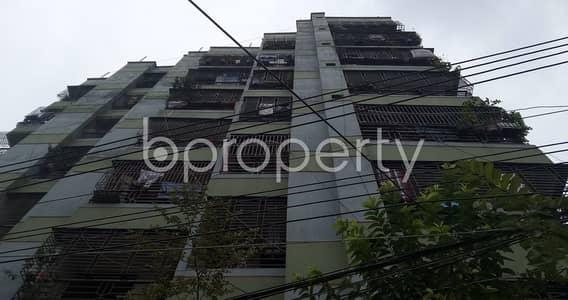 ভাড়ার জন্য BAYUT_ONLYএর অ্যাপার্টমেন্ট - নদ্দা, ঢাকা - Ready 1050 SQ FT beautifully built apartment is now to Rent in Pragati Avenue