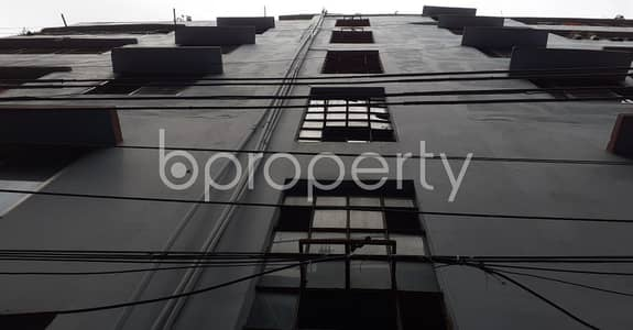 2 Bedroom Apartment for Rent in 9 No. North Pahartali Ward, Chattogram - Lovely 850 SQ FT home is available to Rent in 9 No. North Pahartali Ward