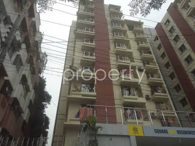 3 Bedroom Apartment for Rent in Mirpur, Dhaka - Strongly constructed 1971 SQ FT home is available to Rent in Mirpur 7