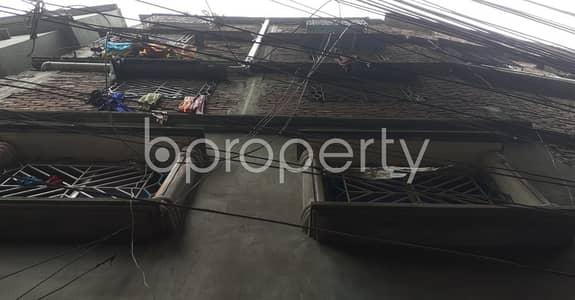 ভাড়ার জন্য BAYUT_ONLYএর ফ্ল্যাট - বংশাল, ঢাকা - Strongly constructed 650 SQ FT home is available to Rent in Nimtoli