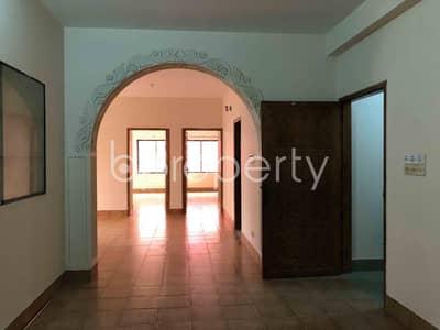 Apartment for Rent in Uttara, Dhaka - Commercial Office