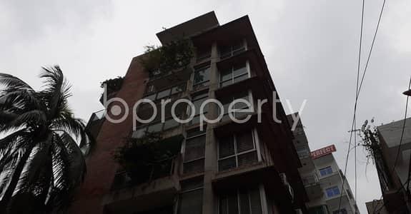 3 Bedroom Flat for Rent in Lalmatia, Dhaka - 1250 Sq Ft Amazing Flat For Rent In Lalmatia, Block D
