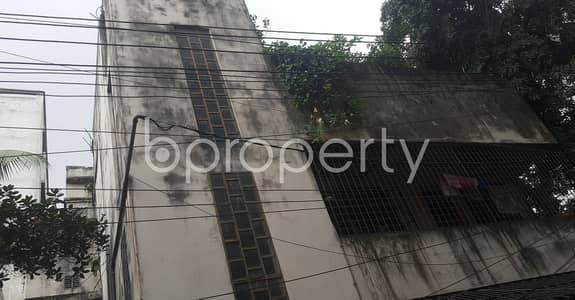 2 Bedroom Flat for Rent in Mirpur, Dhaka - This Residential Apartment Of 500 Sq Ft Is Available For Rent In 2nd Colony, Mirpur