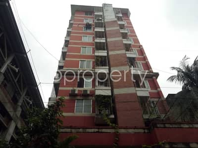 2 Bedroom Flat for Rent in Mirpur, Dhaka - 800 Sq Ft Residential Apartment For Rent In Mirpur, Pallabi