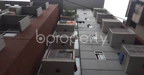 3 Bedroom Apartment for Rent in Lalmatia, Dhaka - Choose your destination, 1250 SQ FT apartment which is available to Rent in Lalmatia
