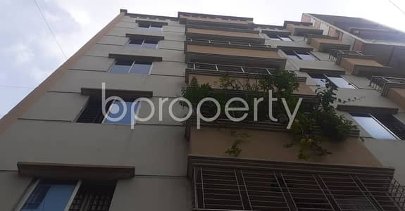 3 Bedroom Apartment for Rent in Uttara, Dhaka - A well-constructed beautiful 950 SQ FT apartment is ready to Rent in Uttara
