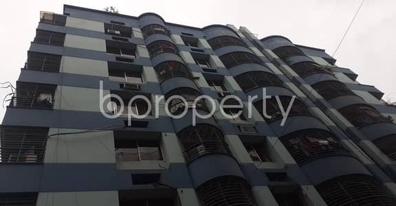 3 Bedroom Apartment for Rent in Lalmatia, Dhaka - Worthy 1250 SQ FT Nice home is ready to Rent at Lalmatia