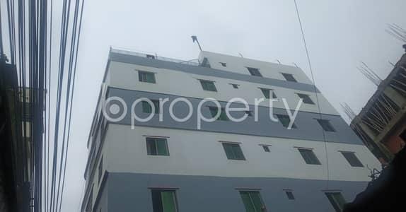 ভাড়ার জন্য BAYUT_ONLYএর অ্যাপার্টমেন্ট - ১৫ নং বাগমনীরাম ওয়ার্ড, চিটাগাং - Worthy 850 SQ FT Nice home is ready to Rent at 15 No. Bagmoniram Ward