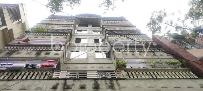 বিক্রয়ের জন্য BAYUT_ONLYএর অ্যাপার্টমেন্ট - ইস্কাটন, ঢাকা - In The Wonderful Neighborhood Of Old Eskaton, 1850 Sq Ft Flat Is Ready For Sale