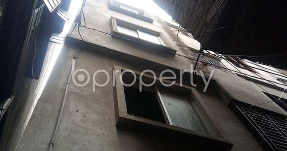 2 Bedroom Flat for Rent in Maghbazar, Dhaka - Tastefully Designed this 600 SQ FT apartment is now vacant for rent in Nayatola