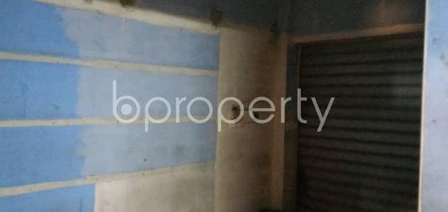 Shop for Rent in Uttara, Dhaka - 150 Square Feet Commercial Shop For Rent At Sector 3, Uttara
