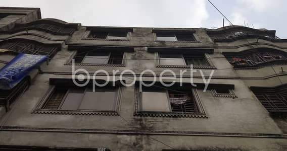 2 Bedroom Flat for Rent in Mirpur, Dhaka - In Palash Nagar this apartment is up for rent which is 650 SQ FT