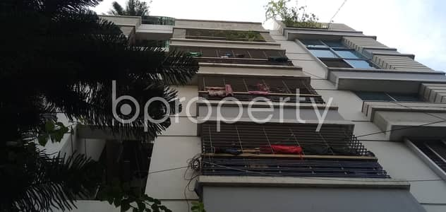 3 Bedroom Apartment for Rent in Uttara, Dhaka - At Uttara, Sector 3, A 1500 Sq Ft Flat Is Available For Rent