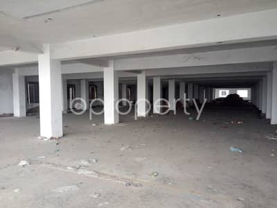 Floor for Rent in Mirpur, Dhaka - Properly designed this 10000 SQ Ft office is now up for rent in Pallabi