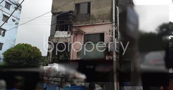 ভাড়ার জন্য এর দোকান - ৩৩ নং ফিরিঙ্গী বাজার ওয়ার্ড, চিটাগাং - 100 Sq Ft Commercial Shop Space Is Available For Rent At 33 No. Firingee Bazaar Ward