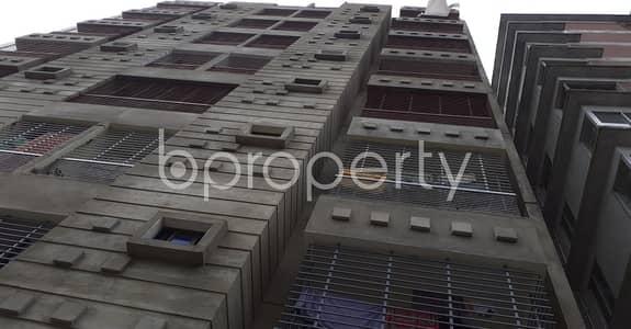 ভাড়ার জন্য BAYUT_ONLYএর অ্যাপার্টমেন্ট - ৯ নং উত্তর পাহাড়তলী ওয়ার্ড, চিটাগাং - 1250 Sq Ft Apartment Is Up For Rent At Your Convenient Location Of 9 No. North Pahartali Ward