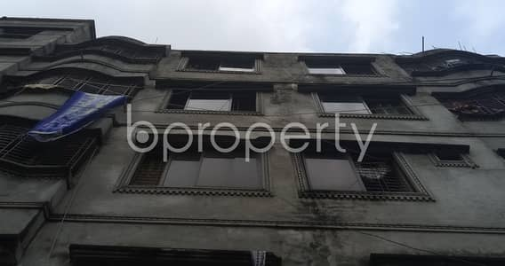 2 Bedroom Apartment for Rent in Mirpur, Dhaka - In Mirpur, Section 11, With A Convenient Price, A 650 Sq Ft Flat Is Up For Rent