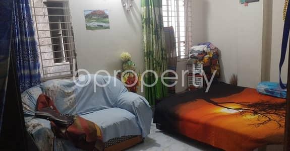 ভাড়ার জন্য BAYUT_ONLYএর ফ্ল্যাট - বংশাল, ঢাকা - Built with modern amenities, check this flat for rent which is 500 SQ FT in Bangshal