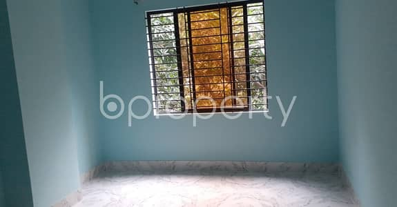 3 Bedroom Apartment for Rent in Mirpur, Dhaka - Looking for a nice flat to rent in Mirpur, check this one which is 1100 SQ FT