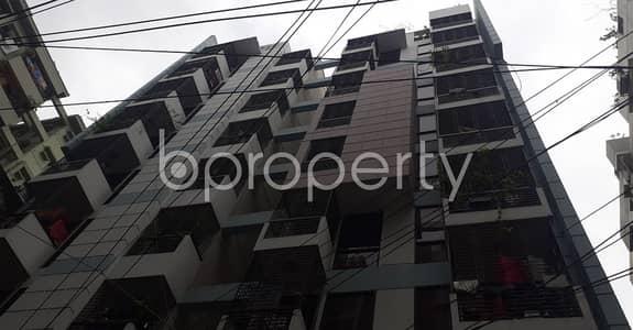 ভাড়ার জন্য BAYUT_ONLYএর ফ্ল্যাট - ধানমন্ডি, ঢাকা - Affordable and beautiful flat is up for rent in Dhanmondi which is 1380 SQ FT