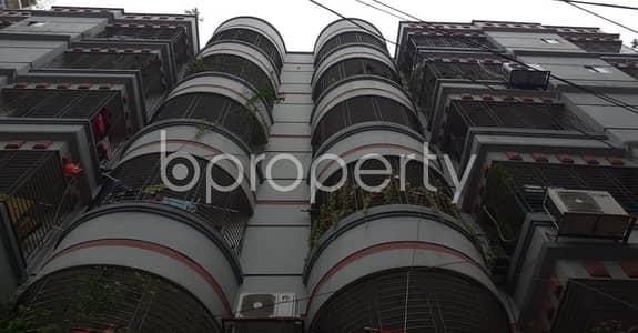 ভাড়ার জন্য BAYUT_ONLYএর ফ্ল্যাট - ধানমন্ডি, ঢাকা - Worthy 1250 SQ FT Nice home is ready to Rent at Dhanmondi