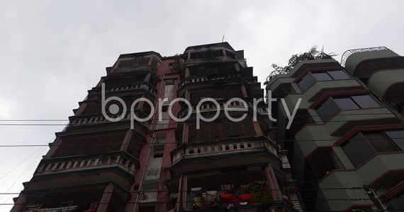 1 Bedroom Flat for Rent in Adabor, Dhaka - Find 450 SQ FT nice apartment available to Rent in Adabor