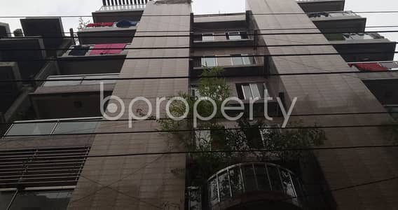 ভাড়ার জন্য BAYUT_ONLYএর ফ্ল্যাট - কালাচাঁদপুর, ঢাকা - Find 800 SQ FT nice apartment available to Rent in Kalachandpur